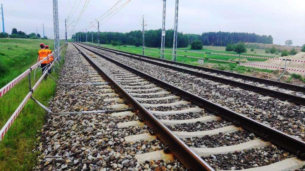 kolejowe bariery wygrodzeniowe falkon